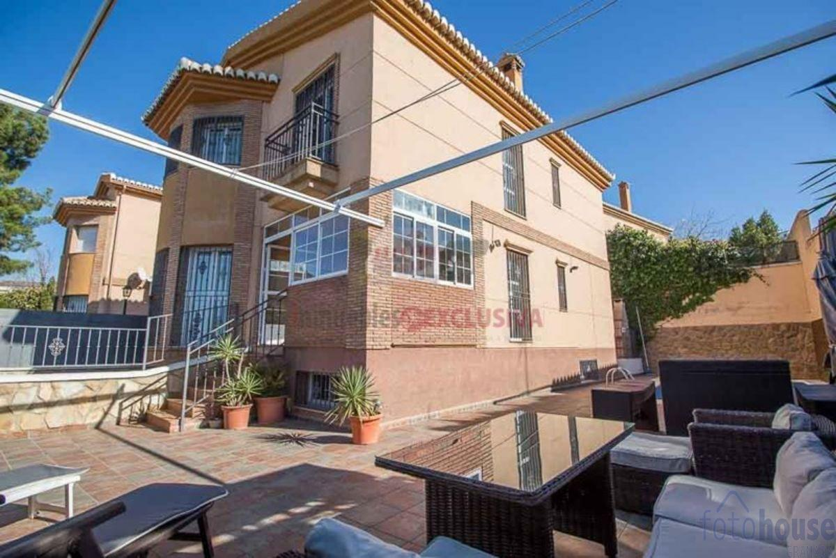For sale of chalet in Monachil