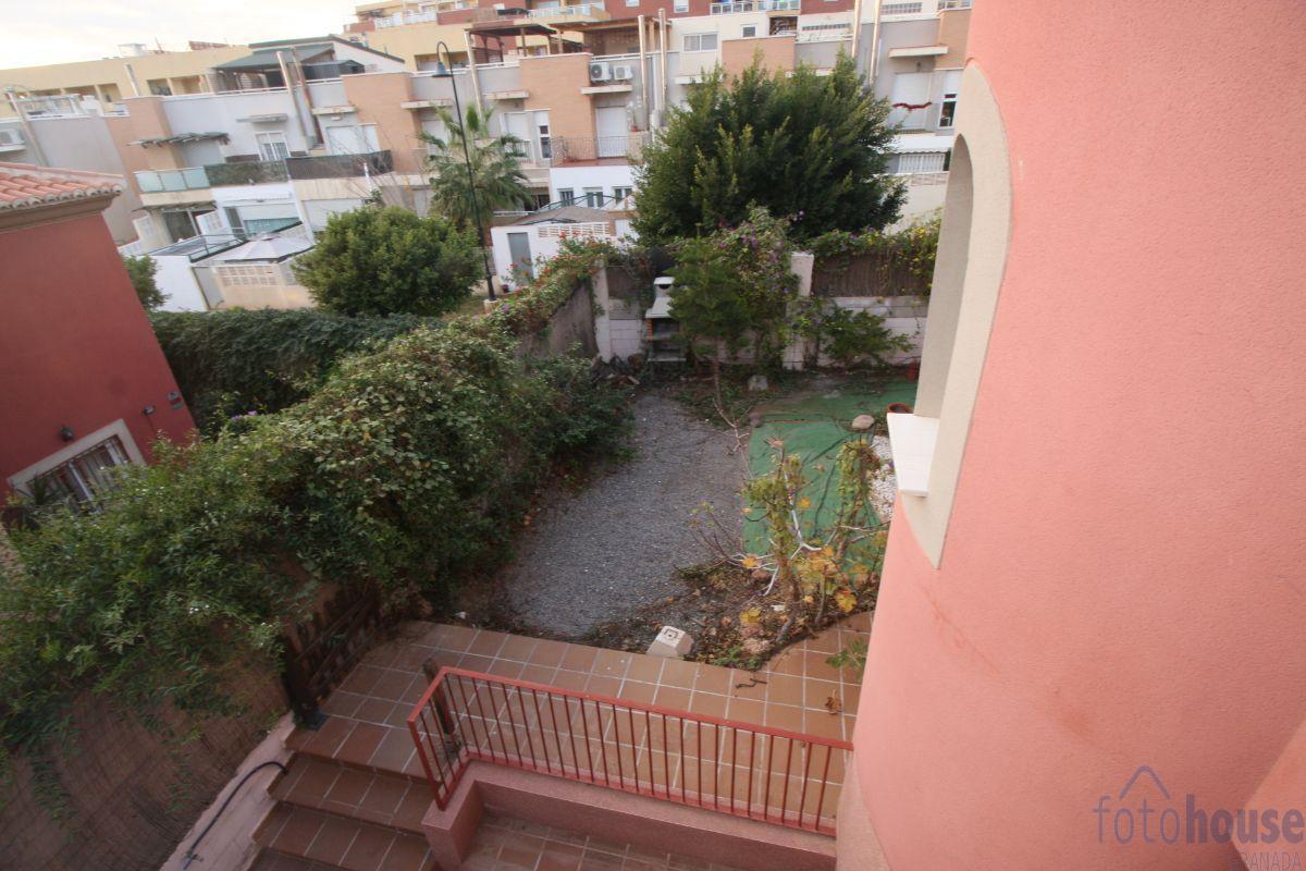 Venta de casa en Roquetas de Mar