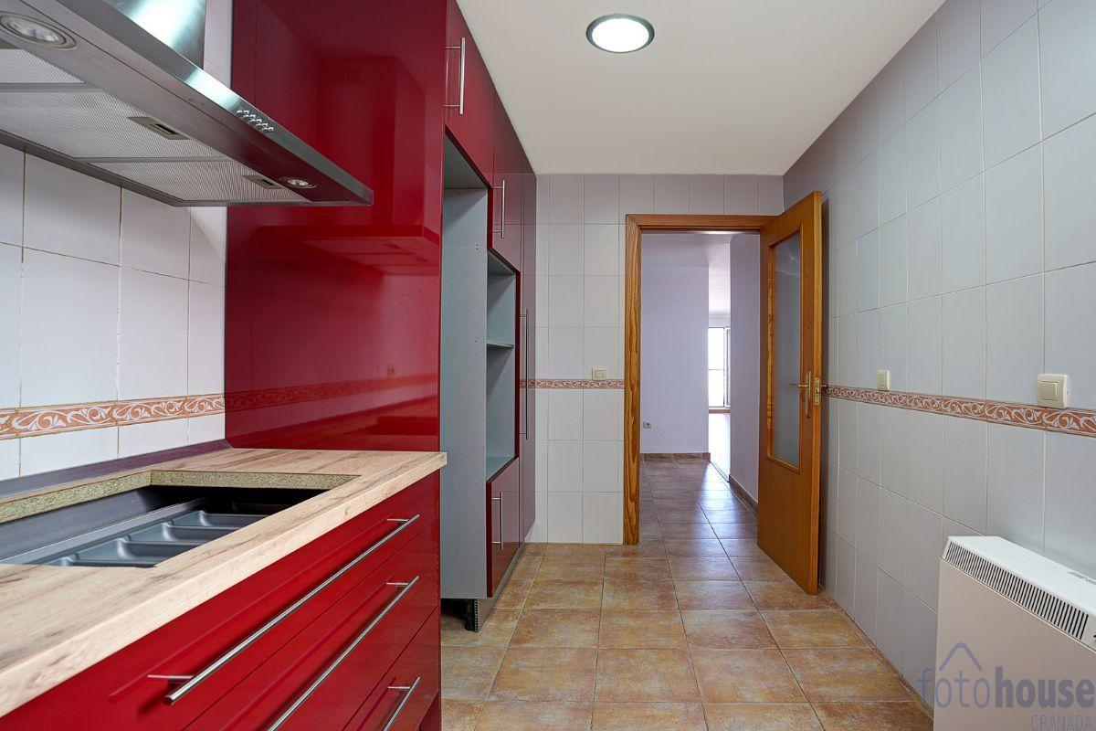 For sale of flat in Monachil