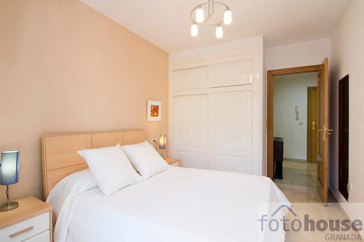 Venta de apartamento en Granada