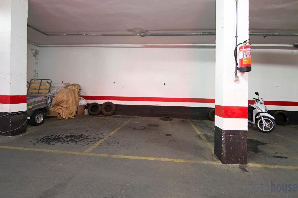 For sale of garage in Cenes de la Vega
