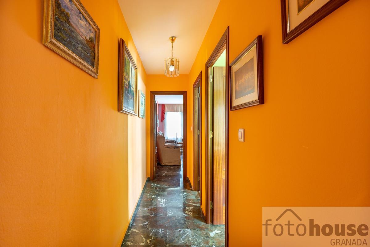 Venta de piso en Huétor Vega