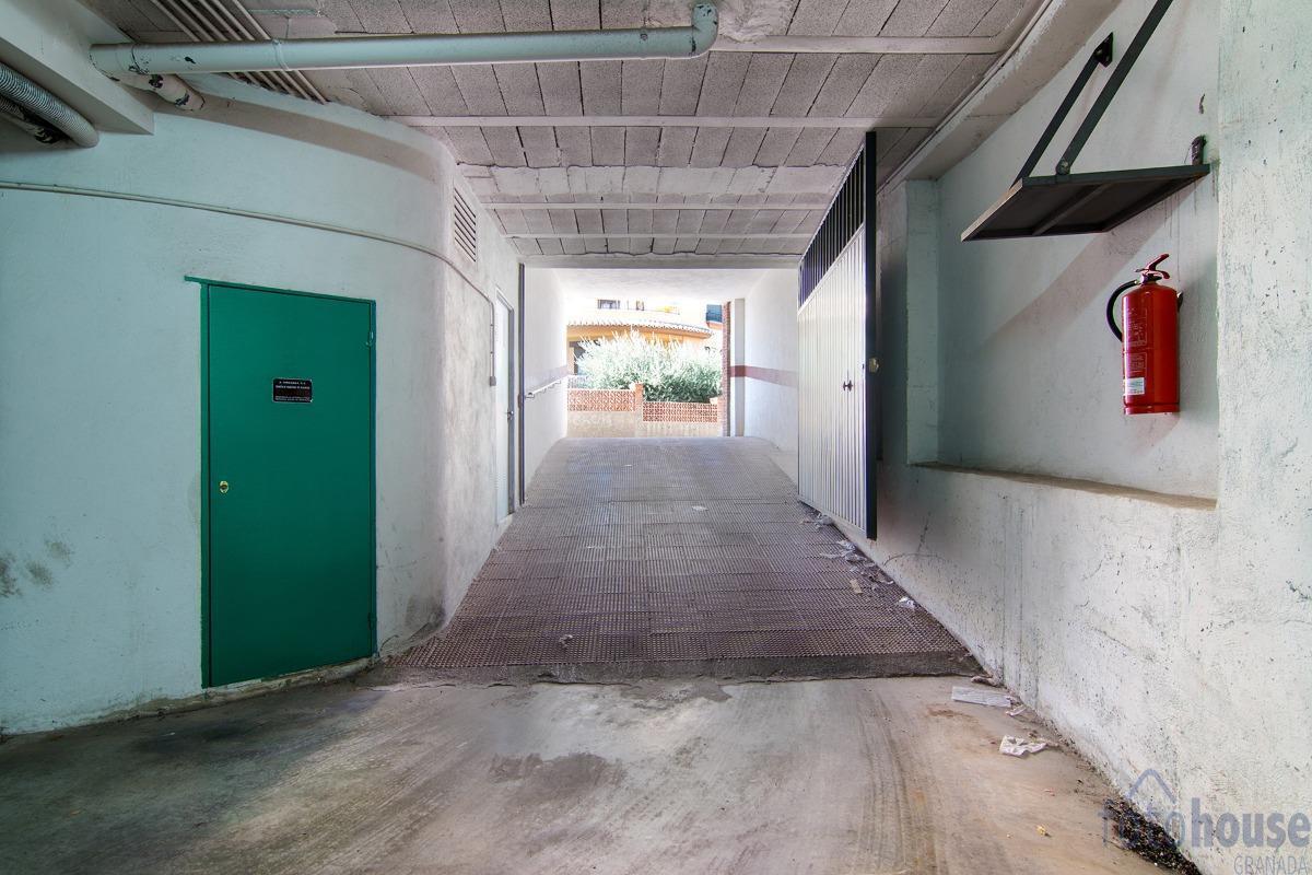 Venta de piso en La Zubia