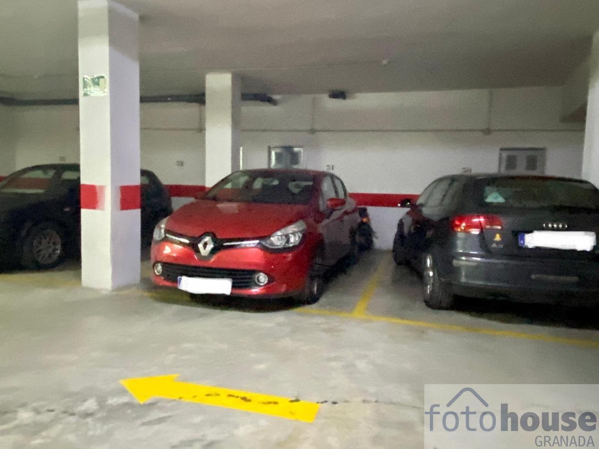 Venta de piso en Alhendín