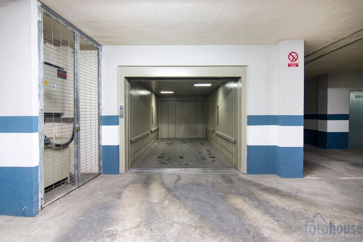 Venta de piso en Albolote
