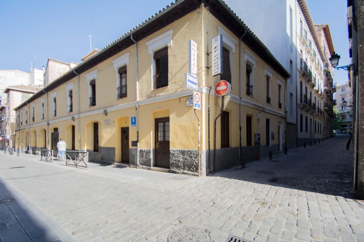 Venta de edificio en Granada