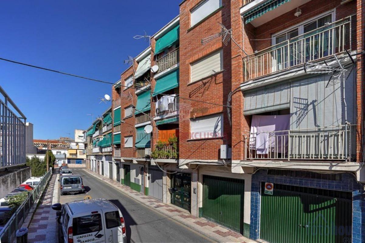 Venta de piso en Maracena
