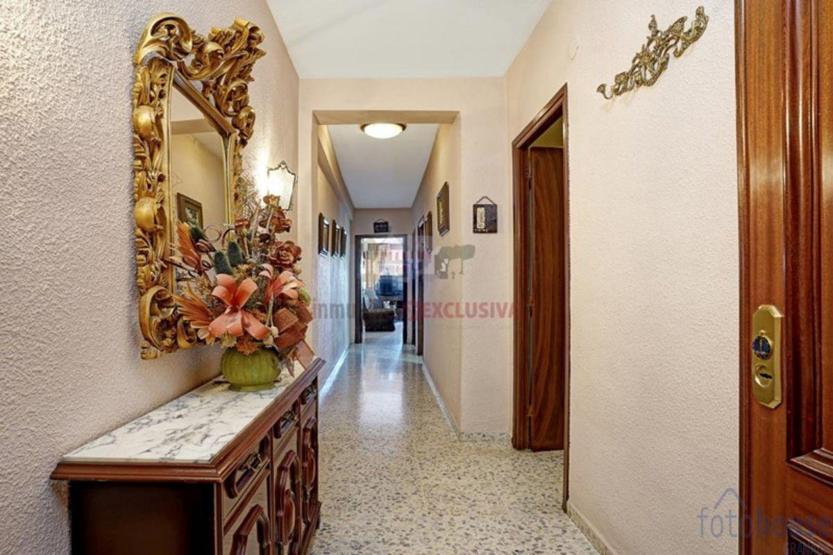 For sale of flat in Maracena