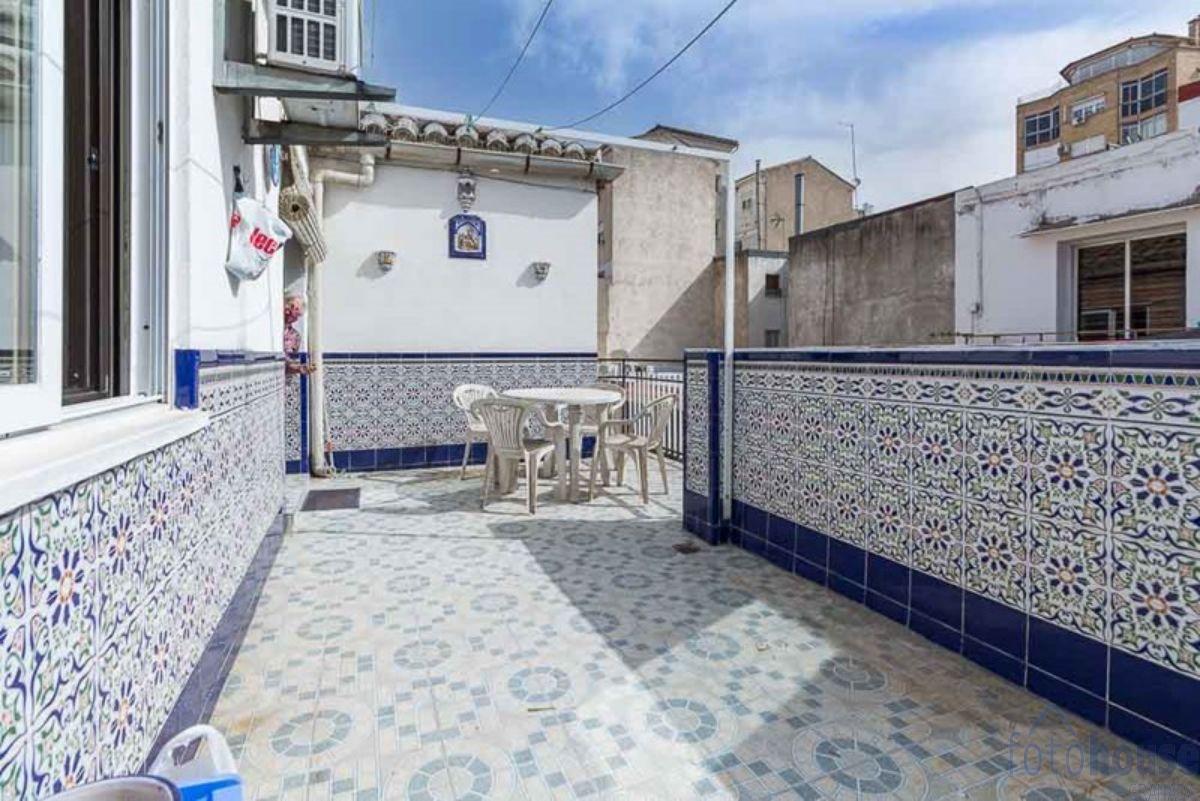 Venta de Ático en Granada