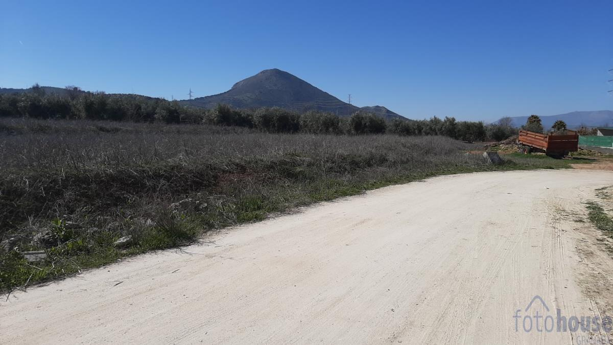 For sale of rural property in Albolote
