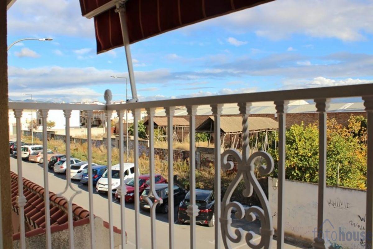 Venta de casa en Maracena