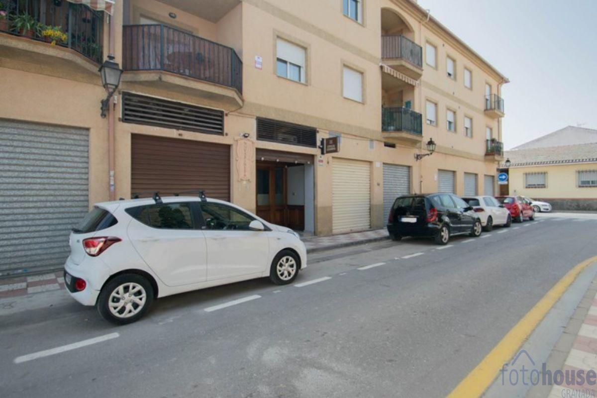 For sale of commercial in Cúllar Vega