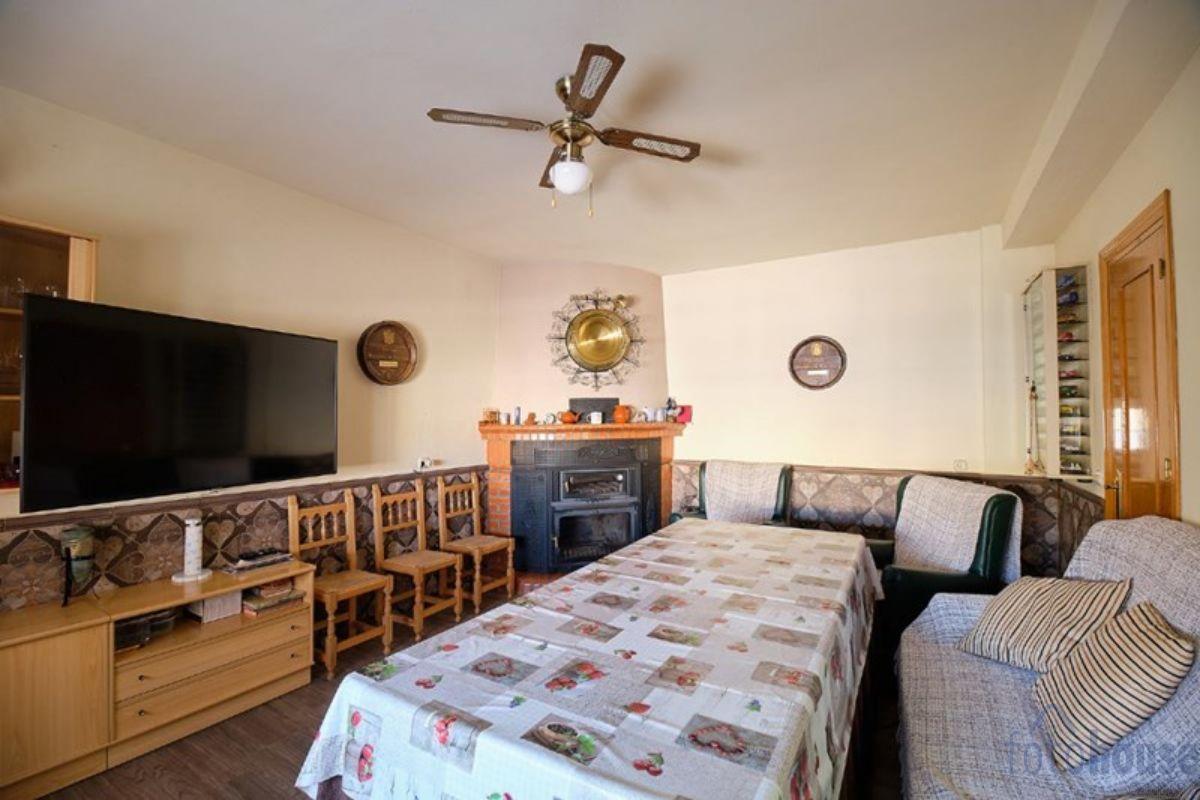 For sale of house in Santa Fe