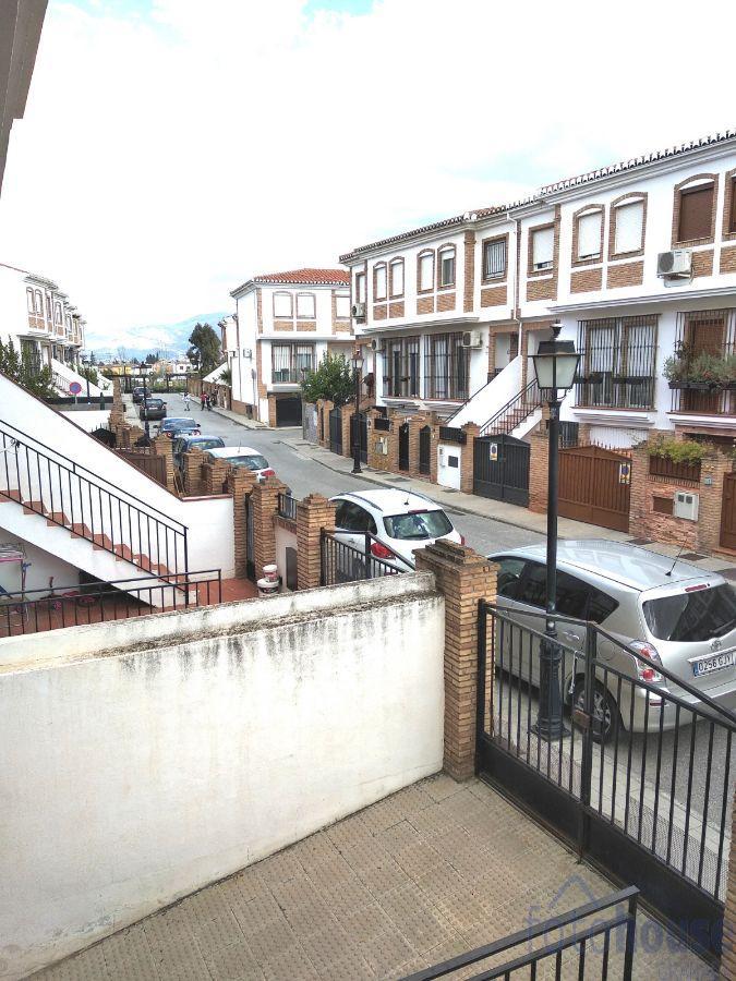 Venta de casa en Las Gabias