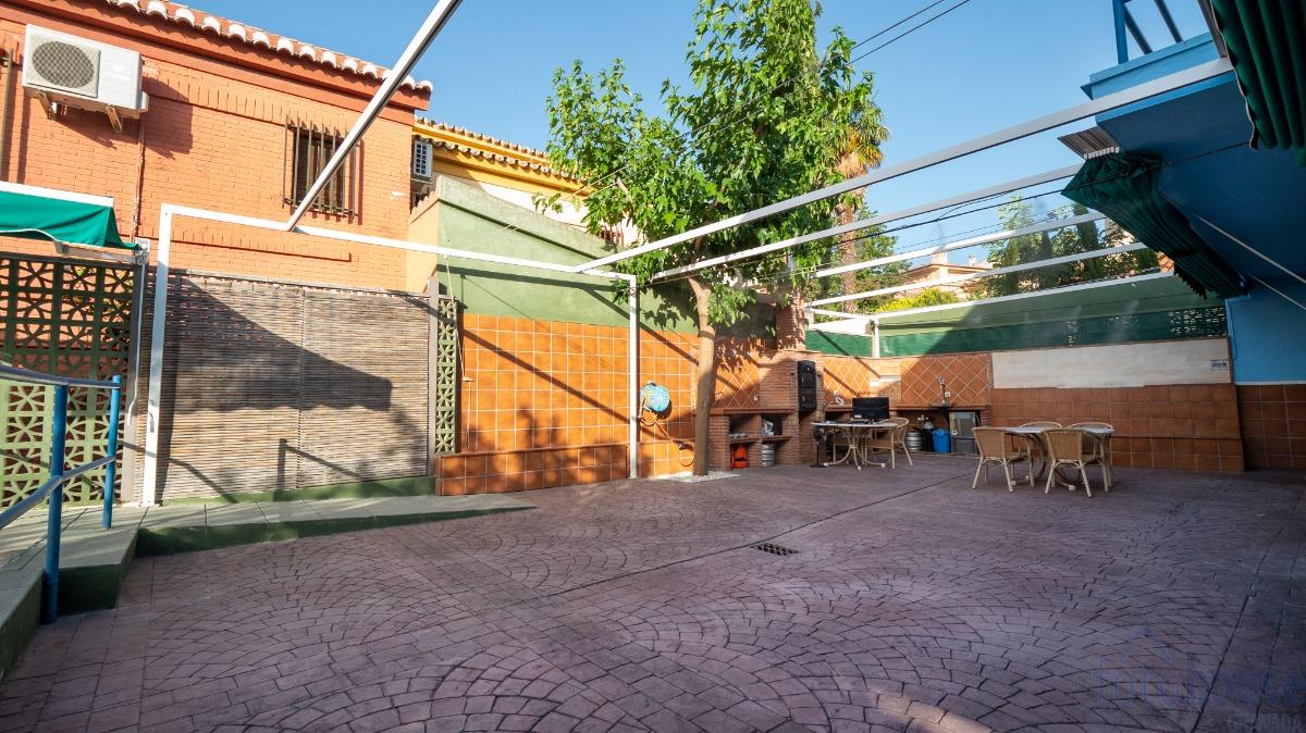 For sale of chalet in Cájar