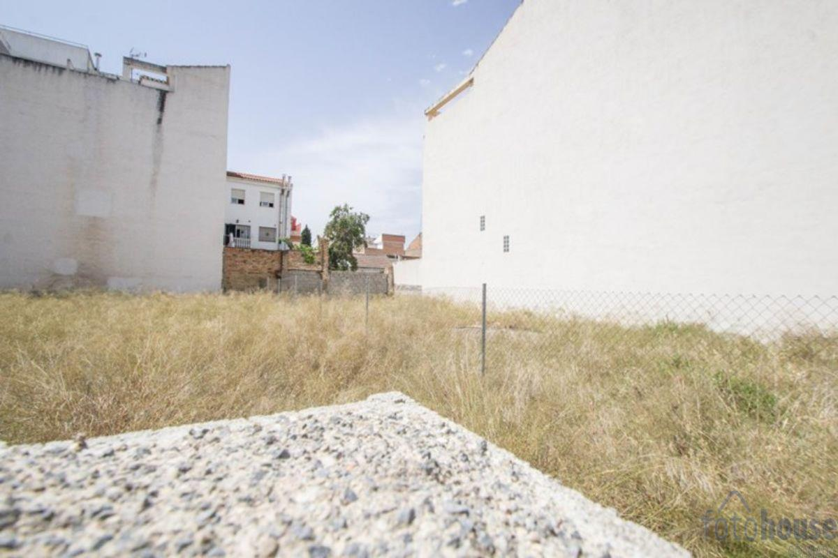 For sale of land in Armilla