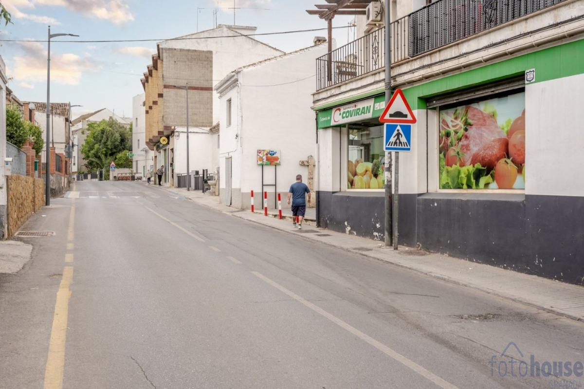 Venta de casa en Gójar