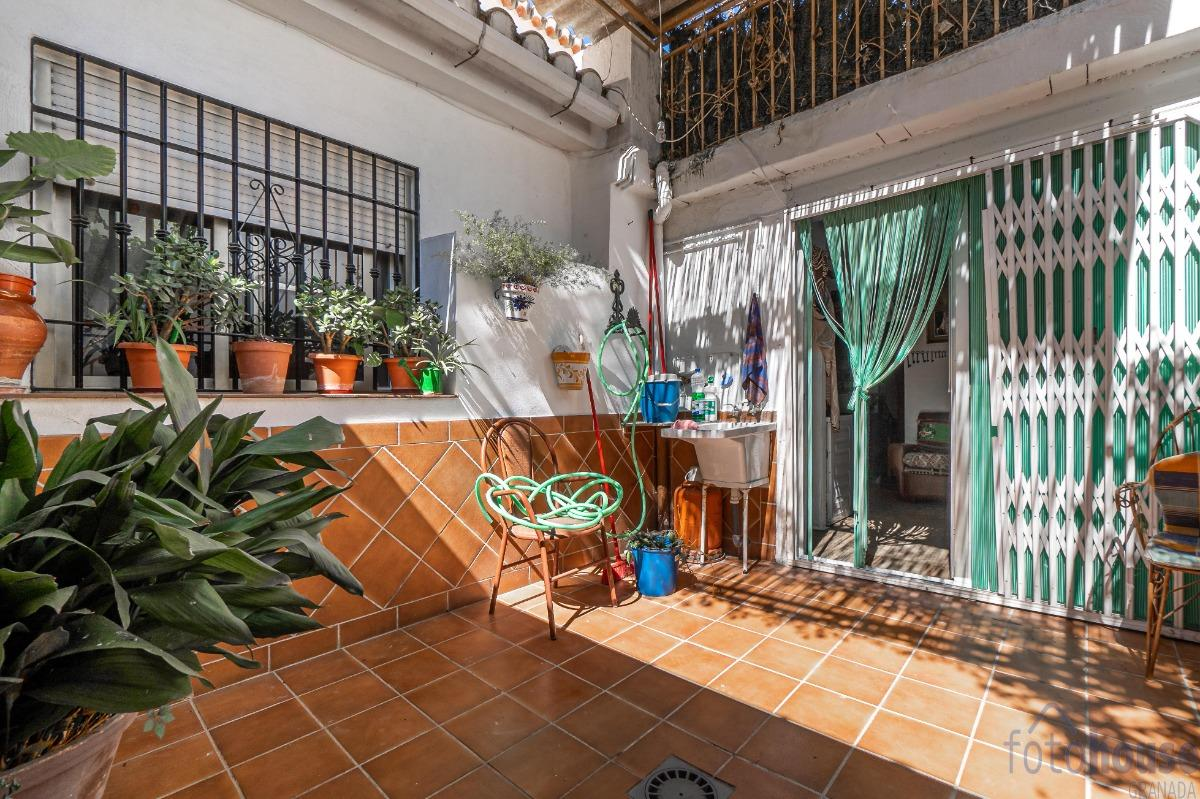 For sale of house in Gójar