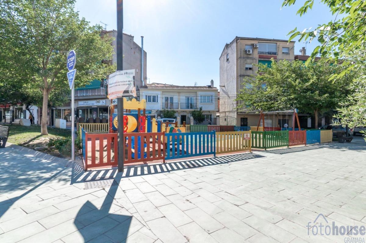 For sale of flat in Maracena