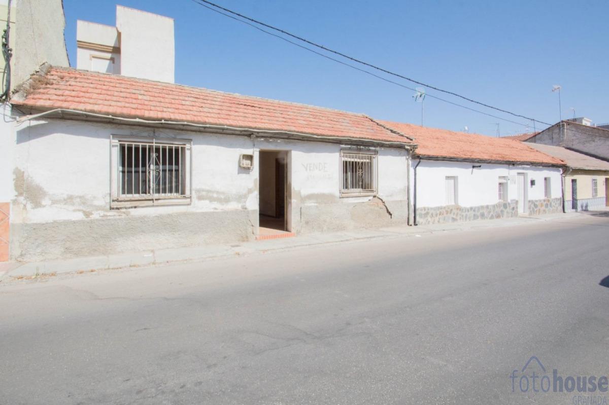 Venta de casa en Armilla