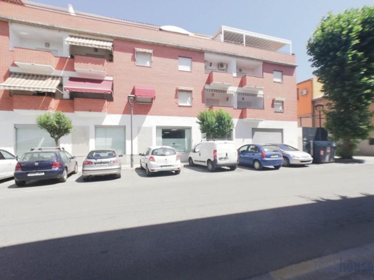 For sale of flat in Santa Fe