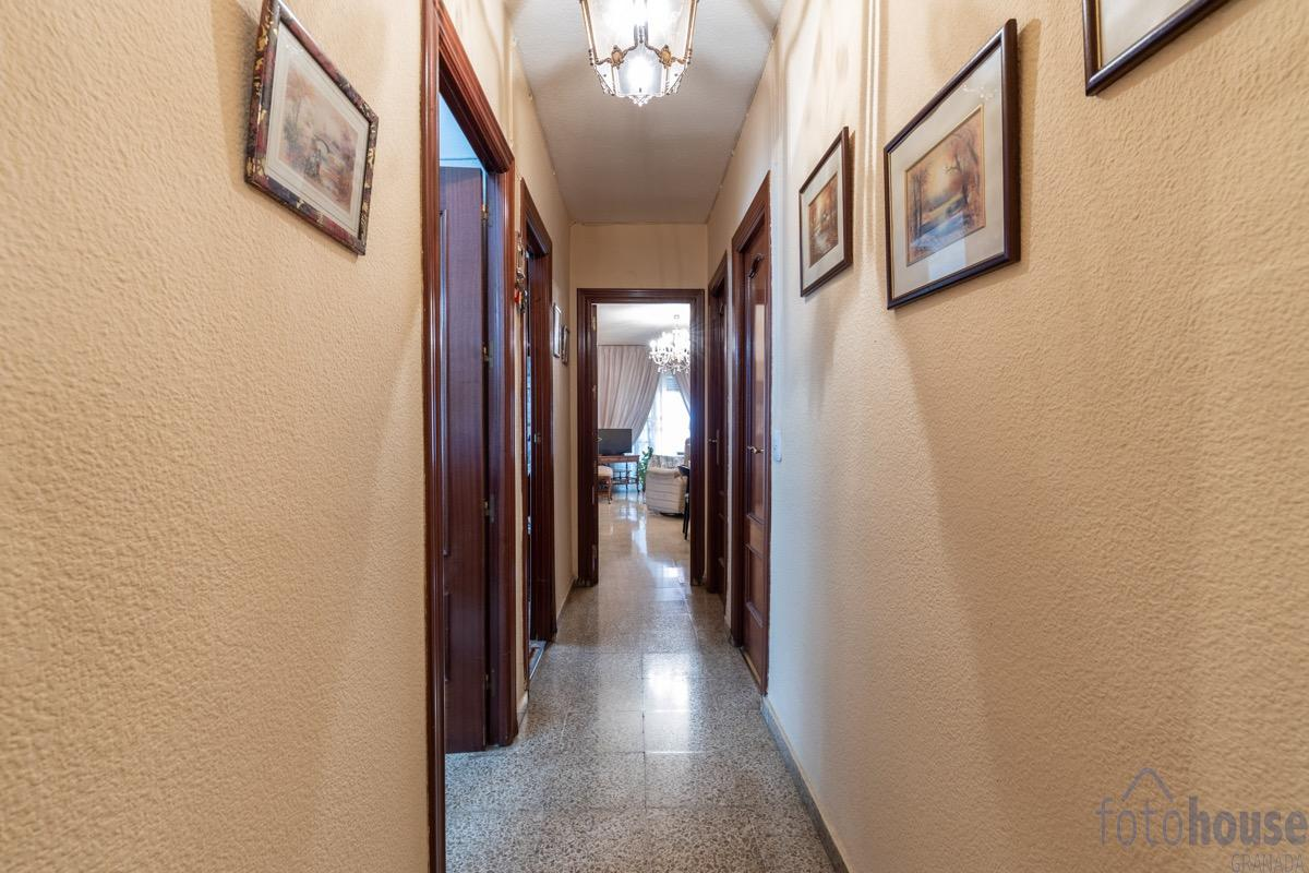 For sale of flat in