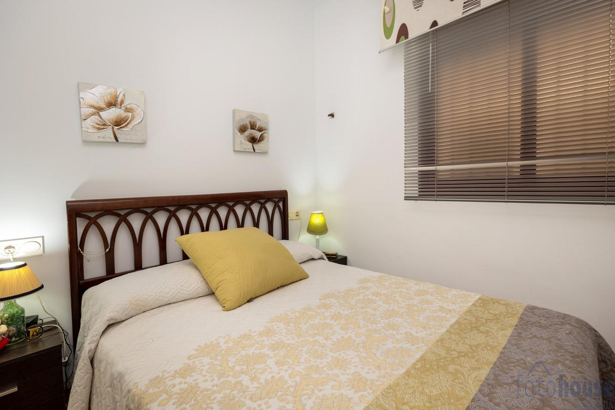 Venta de apartamento en Calahonda