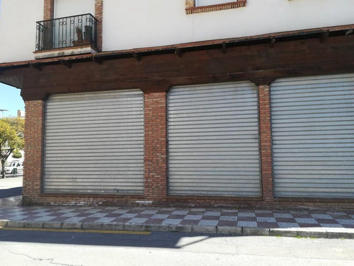 For sale of commercial in Churriana de la Vega
