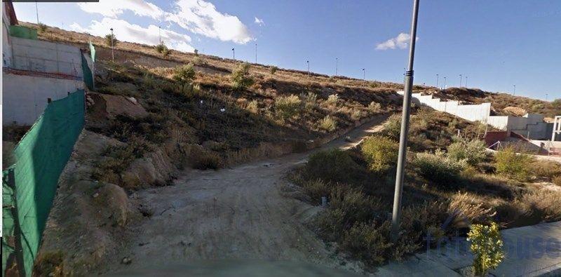 Venta de terreno en La Zubia