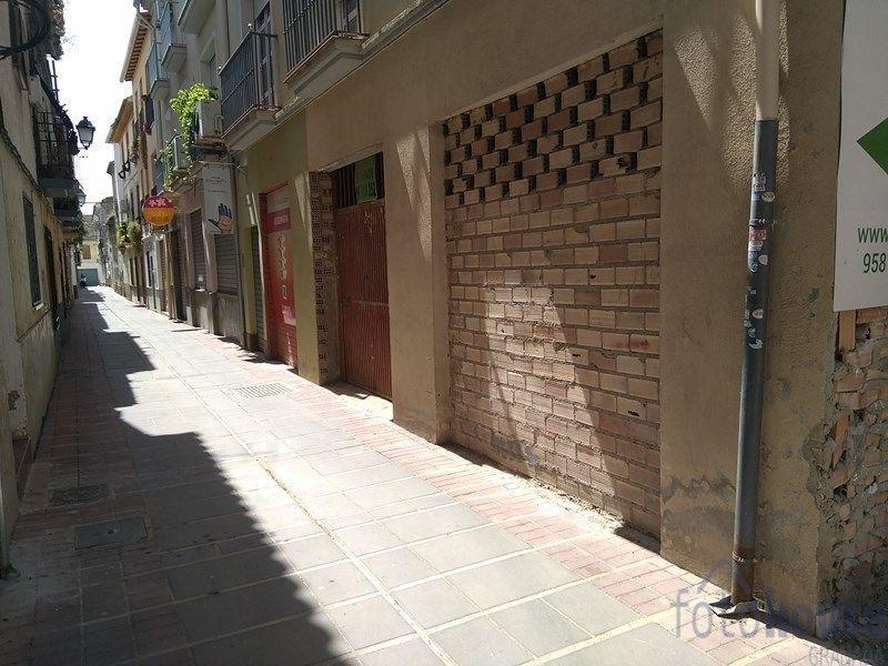 For sale of commercial in Santa Fe