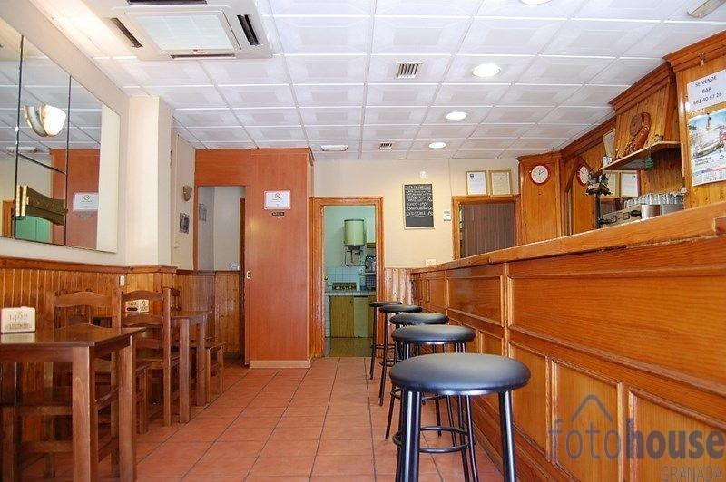 For sale of commercial in Peligros
