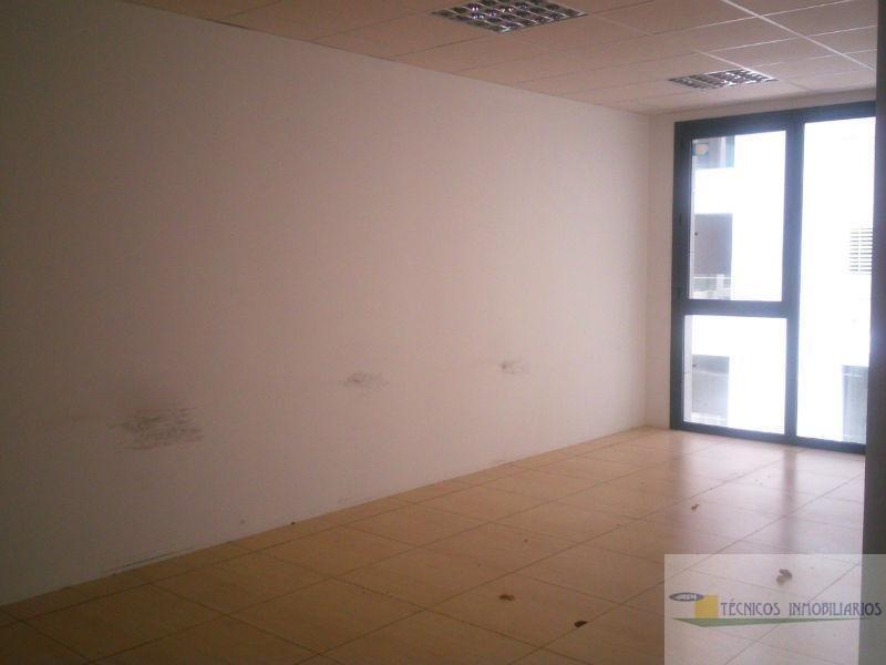 出租 的 办公室 在 Mérida