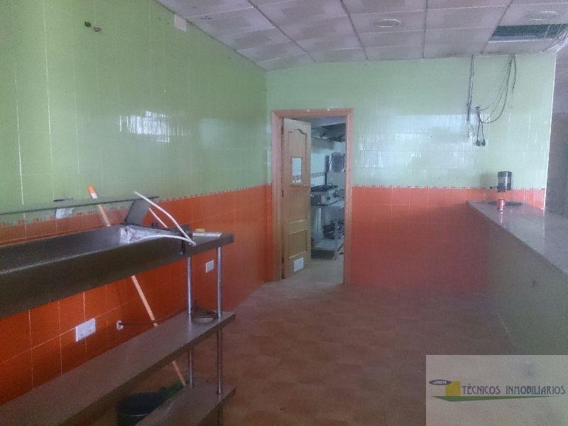 出租 的 商业店面 在 Mérida