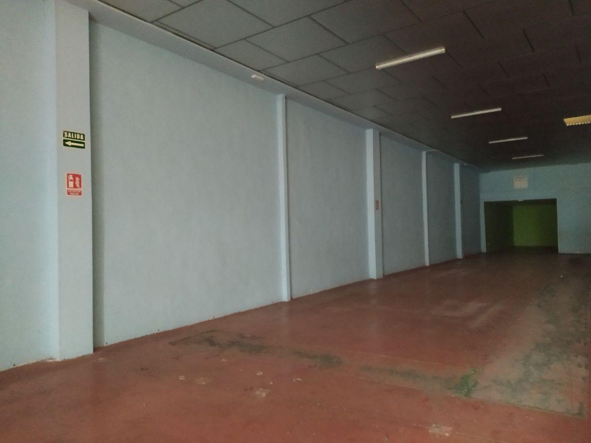 出租 的 工业厂房 在 Mérida