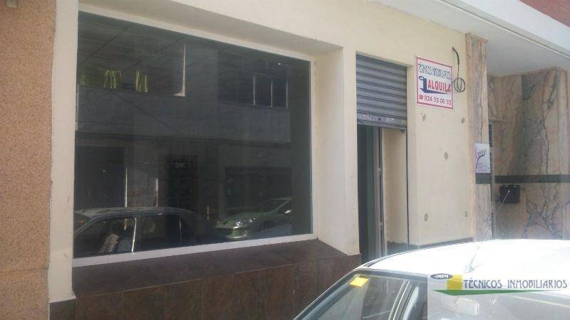بيع من محلي في Mérida