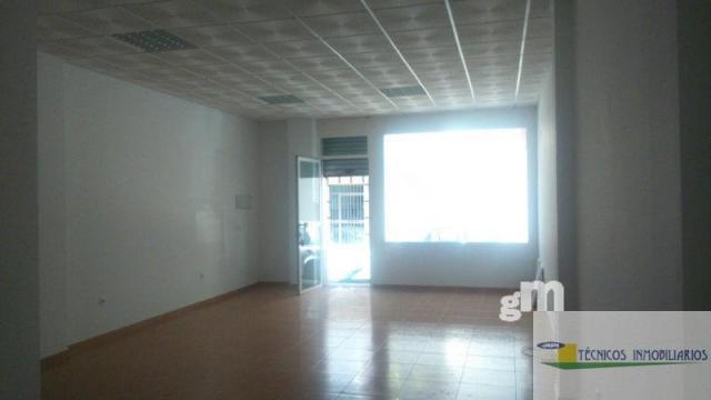 Til leje fra forretning i Mérida