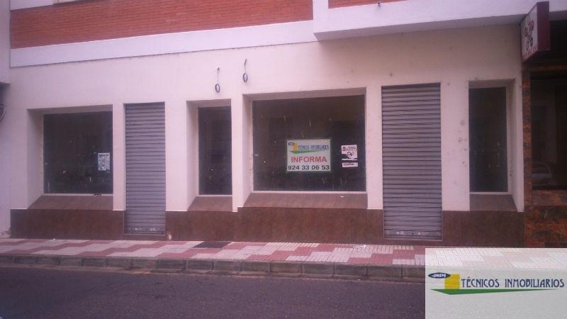 Alokairua  lokal komertzialak  Mérida
