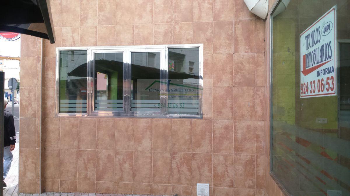 Huur van commeriéel lokaal  in Mérida