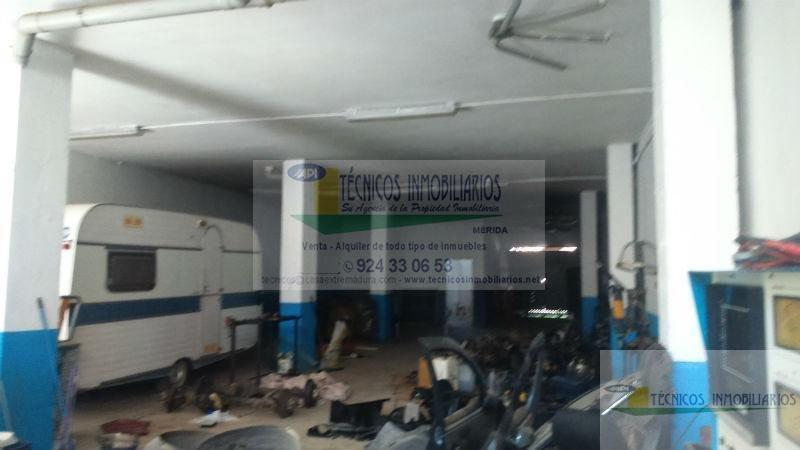 For rent of commercial in Mérida