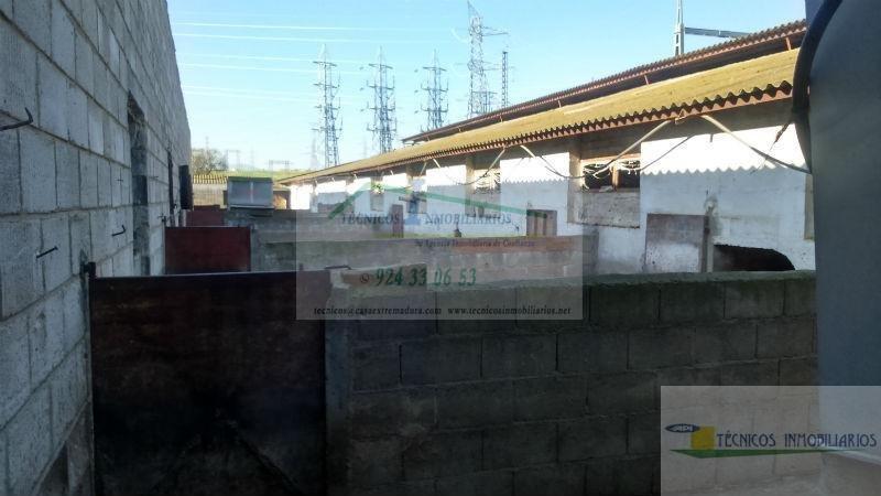 For sale of rural property in Mérida