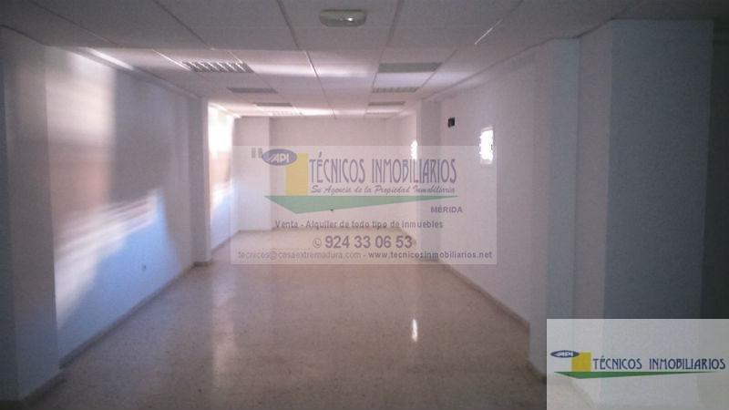 For sale of office in Mérida