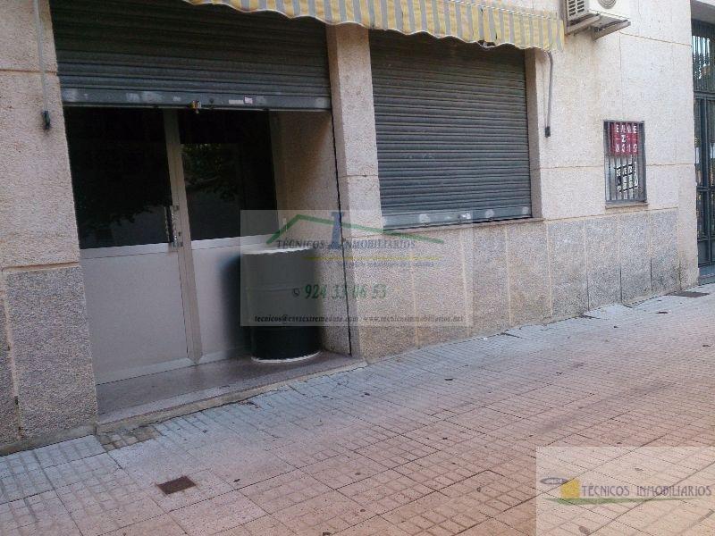 Venta de local comercial en Mérida
