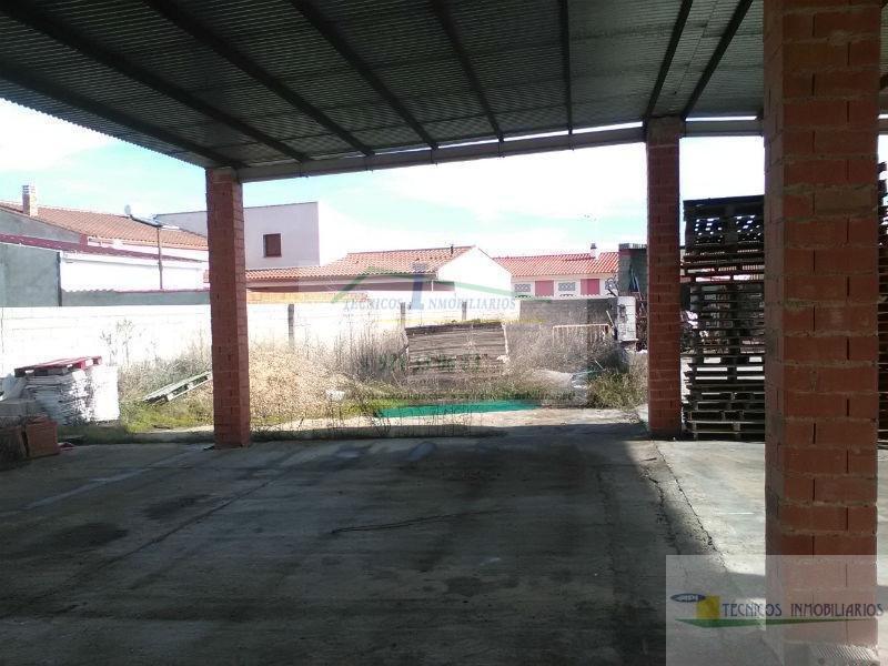 Venta de terreno en Trujillanos