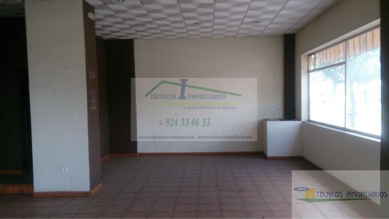 Alquiler de local comercial en Mérida