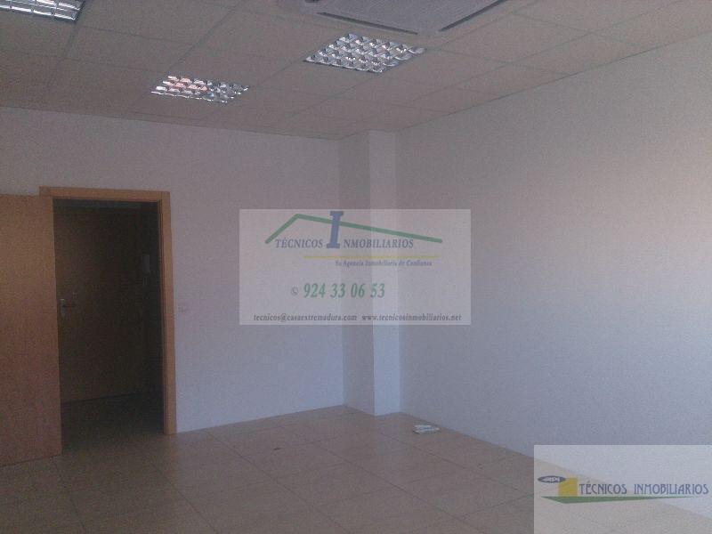 Alquiler de oficina en Mérida