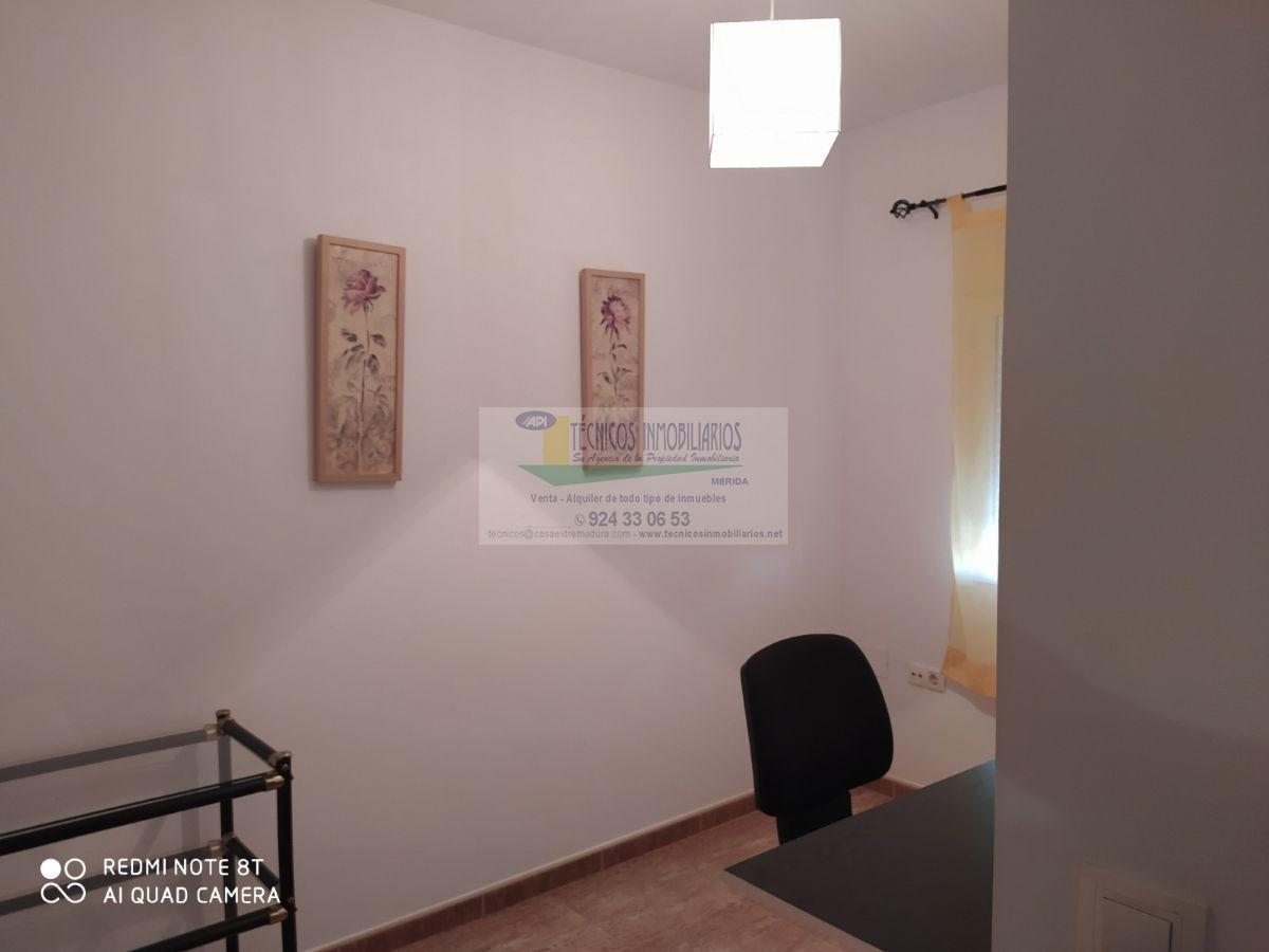 For rent of apartment in Mérida