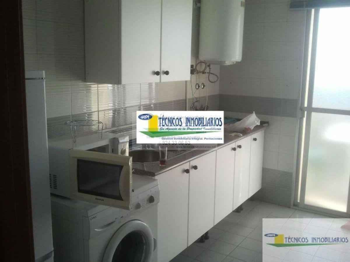 For sale of flat in Mérida