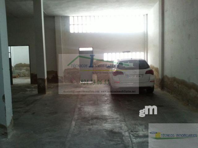 Til salg fra forretning i Mérida