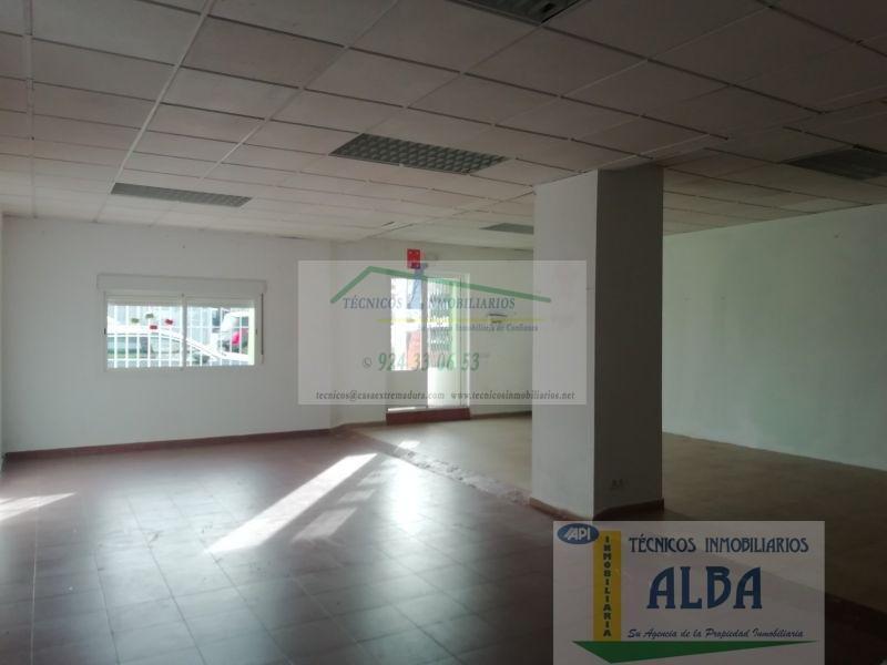 Aluguel de local comercial em Mérida