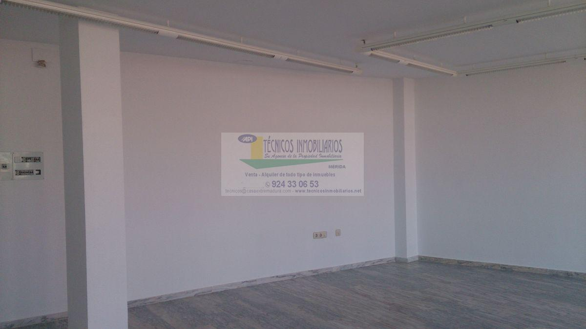 For rent of office in Mérida